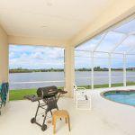 Villa Florida FVE46275 Terrasse mit Grill