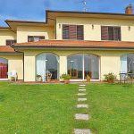 Villa Toskana TOH490 Hausansicht