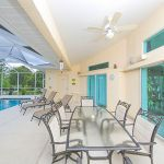 Ferienhaus Florida FVE31211 Gartenmöbel auf der Terrasse