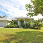 Ferienhaus Florida FVE31211 - Hausansicht