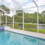 Ferienhaus Florida FVE31211 Pool mit Insektenschutz