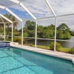 Ferienhaus Florida FVE31211 - Poolbereich