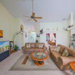 Ferienhaus Florida FVE31211 Sitzecke mit TV