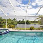 Ferienhaus Florida FVE31211 - Swimmingpool