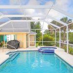 Ferienhaus Florida FVE31211 Swimmingpool