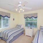 Ferienhaus Florida FVE31211 Zweibettzimmer