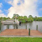 Ferienhaus Florida FVE31211 eigene Bootsanlegestelle