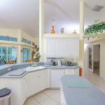 Ferienhaus Florida FVE31211 mit amerikanischer Küche