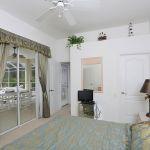 Ferienhaus Florida FVE41712 Doppelbettzimmer mit TV