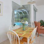 Ferienhaus Florida FVE41712 Esstisch