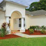 Ferienhaus Florida FVE41712 Hauseingang