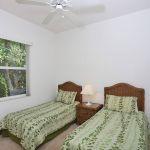 Ferienhaus Florida FVE41712 Schlafraum mit 2 Betten