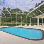 Ferienhaus Florida FVE41712 mit Pool