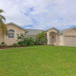 Ferienhaus Florida FVE4221 Ansicht von vorne