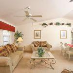 Ferienhaus Florida FVE4221 Couchgarnitur