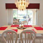 Ferienhaus Florida FVE4221 Essbereich