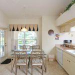 Ferienhaus Florida FVE4221 Esstisch in der Küche