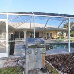 Ferienhaus Florida FVE4221 Grill