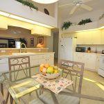 Ferienhaus Florida FVE4221 Küche