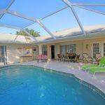 Ferienhaus Florida FVE4221 Pool