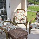 Ferienhaus Florida FVE4221 Sitzmöbel