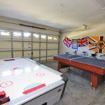 Ferienhaus Florida FVE4221 Spiele in der Garage