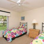 Ferienhaus Florida FVE4221 Zweibettzimmer