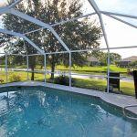 Ferienhaus Florida FVE4221 mit Pool