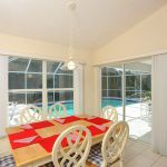 Ferienhaus Florida FVE42435 Esstisch