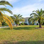 Ferienhaus Florida FVE42435 Haus von vorne
