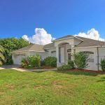 Ferienhaus Florida FVE42435 Hausansicht