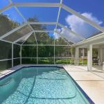 Ferienhaus Florida FVE42435 Poolterrasse