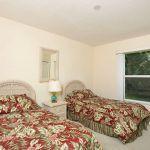Ferienhaus Florida FVE42435 Schlafzimmer mit 2 Betten