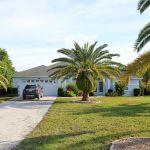 Ferienhaus Florida FVE42435 Zufahrt zu Haus