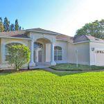 Ferienhaus Florida FVE42455 Ansicht von vorne