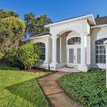 Ferienhaus Florida FVE42455 Eingangsbereich
