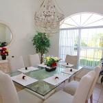 Ferienhaus Florida FVE42455 - Esstisch