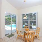 Ferienhaus Florida FVE42455 Esstisch