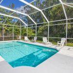 Ferienhaus Florida FVE42455 Poolbereich