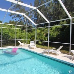 Ferienhaus Florida FVE42455 - Sonnenliegen am Pool