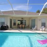 Ferienhaus Florida FVE42455 - Swimmingpool
