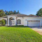 Ferienhaus Florida FVE42455 mit Garage