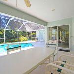 Ferienhaus Florida FVE42465 überdachte Terrasse