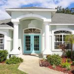 Ferienhaus Florida FVE42465 Eingang zum Haus