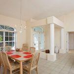 Ferienhaus Florida FVE42465 Esstisch