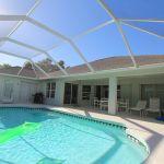 Ferienhaus Florida FVE42465 Pool mit Terrasse