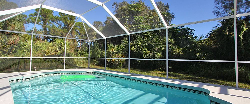 Ferienhaus Florida FVE42465 Poolbereich