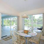 Ferienhaus Florida FVE42465 kleiner Esstisch