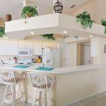 Ferienhaus Florida FVE42465 offene Küche mit Theke