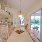Ferienhaus Florida FVE42630 Esstisch